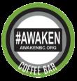 Awaken Coffe Bar.
