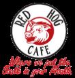 Red Hog Cafe.