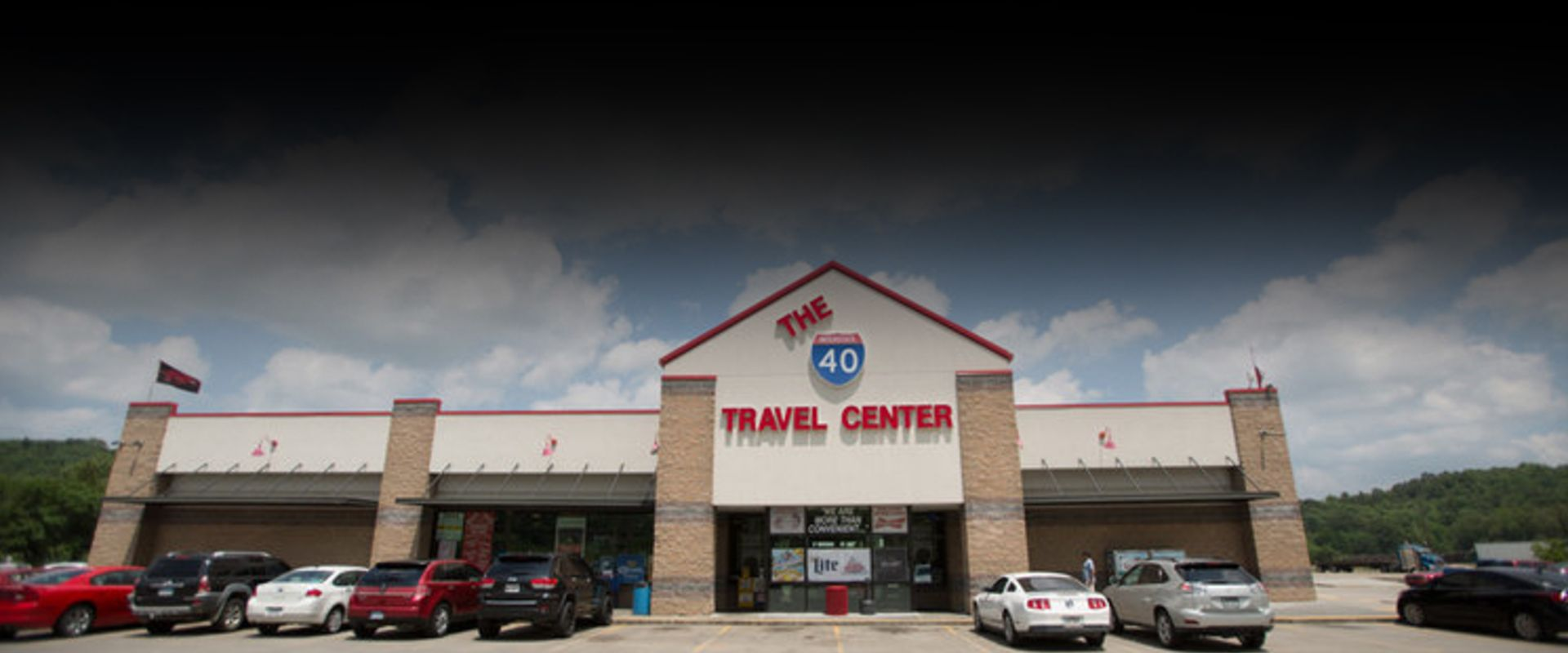 Workman's Travel Centers are dedicated to providing our customers an environment that is clean, friendly, and professional with a variety of merchandise, quality food, and exceptional service.
